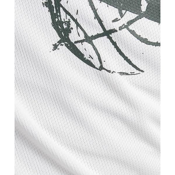 (セール)s.a.gear(エスエーギア)バスケットボール メンズ 半袖Tシャツ 半袖グラフィックTEE BORN-B SA-S17-103-006 メンズ ホワイト