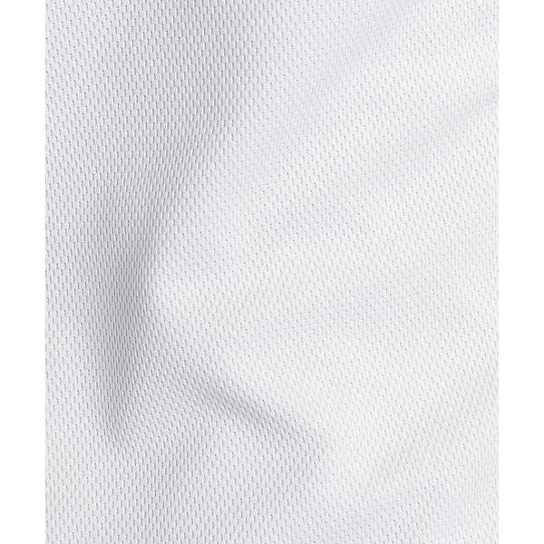 (セール)Number(ナンバー)バレーボール 半袖Tシャツ デザインTEEシャツ NUMBER NB-S17-104-002 ホワイト