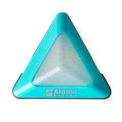 Alpine DESIGN(アルパインデザイン)キャンプ用品 ライトアクセサリー その他ライト LED ペンダントライト 40 (2個入り) AD-S17-402-037 ブルー・ブラック