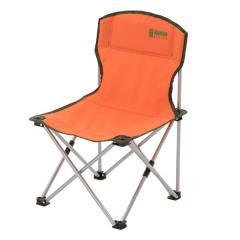Alpine DESIGN(アルパインデザイン)キャンプ用品 ファミリーチェア アクションチェア ミニ AD-S17-402-056 オレンジ