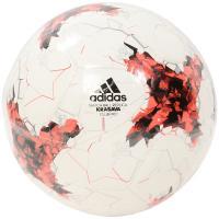 (セール)adidas(アディダス)サッカー 3号ボール CONFED17  クラブプロ AF3801W ジュニア 3 ホワイト