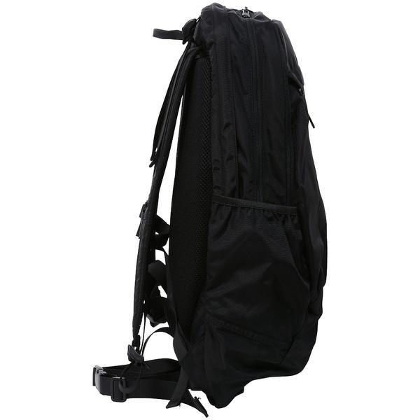 Number(ナンバー)ラケットスポーツ バッグ ケース類 バックパック NB-Y17-201-009 ブラック/ブラック