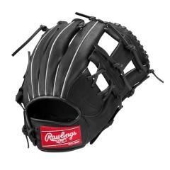 (送料無料)Rawlings(ローリングス)野球 その他ウェアアクセサリー ナンシキ グラモデル-ブラック GR7GM44 B