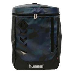 (セール)(送料無料)hummel(ヒュンメル)サッカー バックその他 17S_SPOT_BACKPACK_BUCA HFB6072_66 ブルーカモ