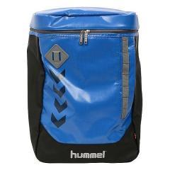 (セール)(送料無料)hummel(ヒュンメル)サッカー バックその他 17S_SPOT_BACKPACK_BLU HFB6072_61 ブルー
