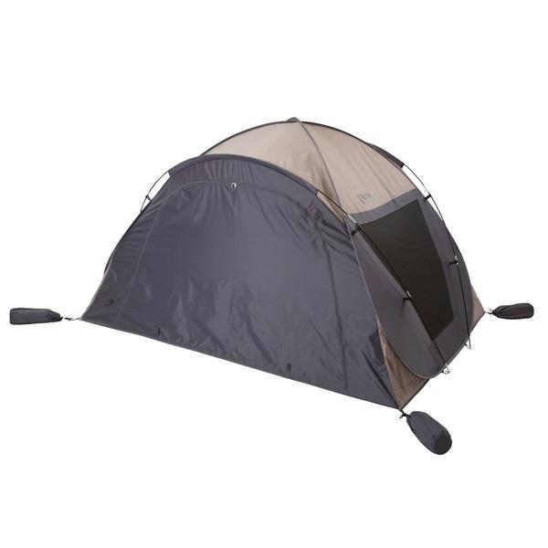 (セール)(送料無料)Alpine DESIGN(アルパインデザイン)キャンプ用品 サンシェード ポップアップサンシェードON ワイドスクリーンプラス AD-S17-402-014 グレー