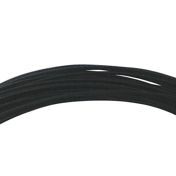 MIZUNO(ミズノ)バドミントン ストリングス ML68 73JGA60009 09:ブラック