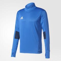 (セール)adidas(アディダス)サッカー ゲームパンツ TIRO17 トレーニングショーツ BRR93 BQ2641 メンズ カレッジネイビー/ホワイト