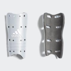 (セール)adidas(アディダス)サッカー シンガード メタルシンガード2 KAR44 BR1390 メンズ NS シルバーメット/ホワイト