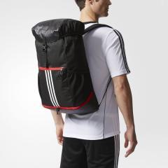 (送料無料)adidas(アディダス)サッカー バックその他 FB バックパック 26L BJY07 BR1429 NS ブラック/ホワイト