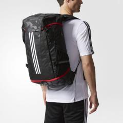 (送料無料)adidas(アディダス)サッカー バックその他 FB バックパック 30L BJY08 BR1432 NS ブラック/ホワイト
