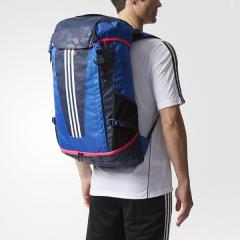 (送料無料)adidas(アディダス)サッカー バックその他 FB バックパック 30L BJY08 BR1436 NS ブルー/ホワイト