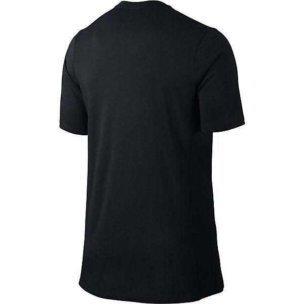 (セール)NIKE(ナイキ)バスケットボール メンズ 長袖Tシャツ ナイキ ブリーズ エリート S/S トップ 830949-010 メンズ ブラック/ブラック/ブラック/(ホワイト)