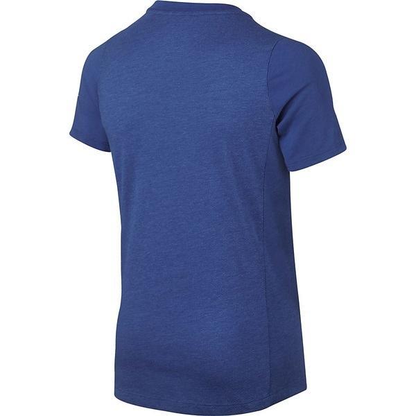 (セール)NIKE(ナイキ)バスケットボール ジュニア 半袖Tシャツ ナイキ YTH エリート シューター S/S トップ 832515-480 ボーイズ ゲームロイヤル