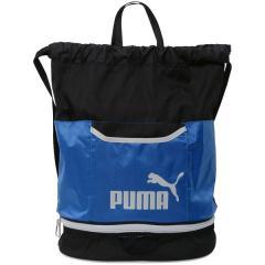 (セール)PUMA(プーマ)スイミング プールバック 巻きタオル ファンダメンタルズ J 2 ルーム スイムナッ 7465903 ジュニア プーマ ローヤル