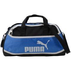 (セール)PUMA(プーマ)スイミング プールバック 巻きタオル ファンダメンタルズ J スイム グリップ 7466103 ジュニア プーマ ローヤル