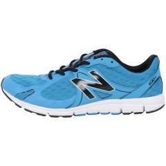 (セール)New Balance(ニューバランス)ランニング メンズジョギングシューズ M630RB5 D M630RB5 D メンズ BLUE/BLACK