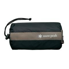 Snow Peak(スノーピーク)キャンプ用品 スリーピングバッグアクセサリー マット&ピロー TM-094R