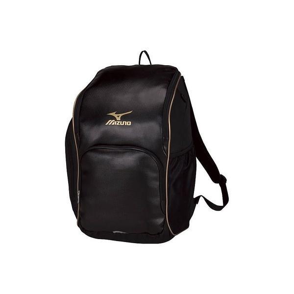 (送料無料)MIZUNO(ミズノ)スイミング バッグ バックパック N3JD500009 ブラック