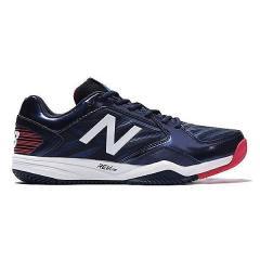 (セール)New Balance(ニューバランス)メンズテニスシューズ MC190NV1 2E MC190NV1 2E メンズ NV1