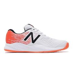 (送料無料)New Balance(ニューバランス)テニス バドミントン オムニクレー 他 MC606WO3 2E MC606WO3 2E メンズ WO3