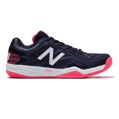 (セール)New Balance(ニューバランス)テニス バドミントン レディースオールコート WC190NV1 D WC190NV1 D レディース NV1
