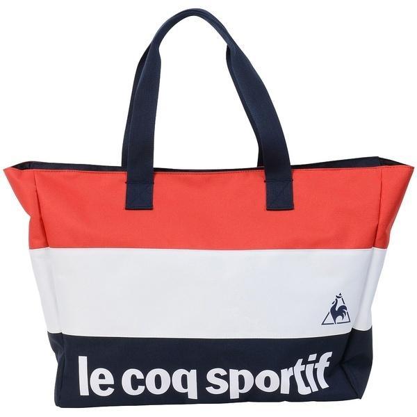 (セール)le coq sportif(ルコックスポルティフ) ラケットスポーツ バッグ ケース類 ト-トバック QAT870171 TRC F TRC