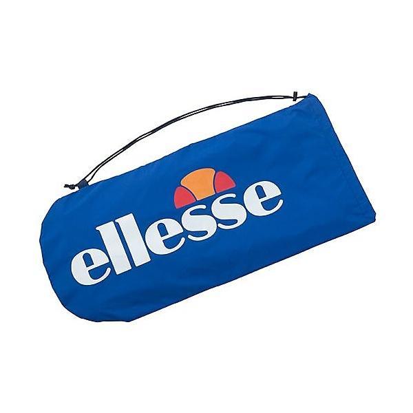 (セール)Ellesse(エレッセ)ラケットスポーツ バッグ ケース類 ラケットパック EAC6500 BL