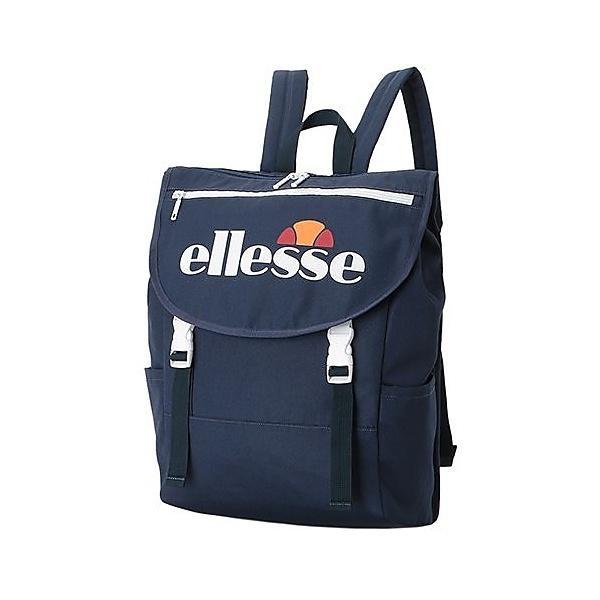 (セール)Ellesse(エレッセ)ラケットスポーツ バッグ ケース類 ラケットバックパック EAC6707J ジュニア NY