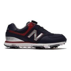 (送料無料)New Balance(ニューバランス)ゴルフ レディースゴルフシューズ WGB574NR D WGB574NR D レディース NR