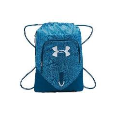 UNDER ARMOUR(アンダーアーマー)スポーツアクセサリー メンズバッグ UA UNDENIABLE SACKPACK 1261954 メンズ ONESIZE VENETIAN BLUE/BLACKOUT NAVY/BLACKOUT NAVY