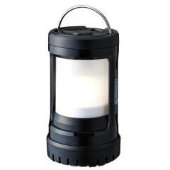 COLEMAN(コールマン)キャンプ用品 バッテリー 電池式 ランタン バッテリーロックコンパクトランタン(ブラック)2000031272
