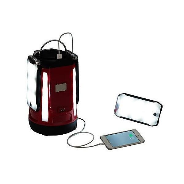 (セール)(送料無料)COLEMAN(コールマン)キャンプ用品 バッテリー 電池式 ランタン クアッドマルチパネルランタン 2000031270