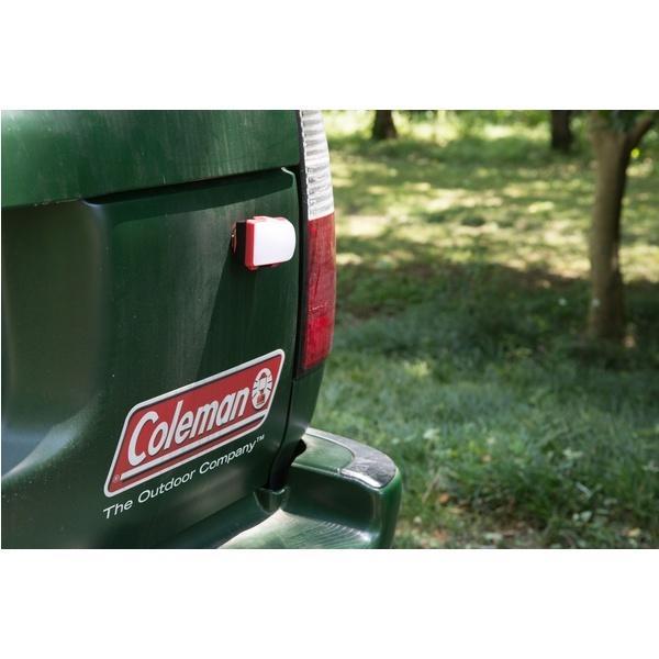 (セール)COLEMAN(コールマン)キャンプ用品 ライトアクセサリー その他ライト マイキャンプライト(レッド)2000031279