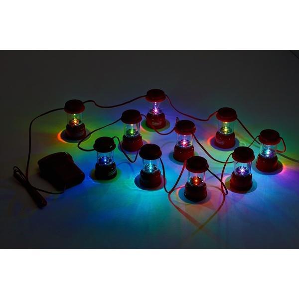 (セール)COLEMAN(コールマン)キャンプ用品 ライトアクセサリー その他ライト LEDストリングライト? 2000031280