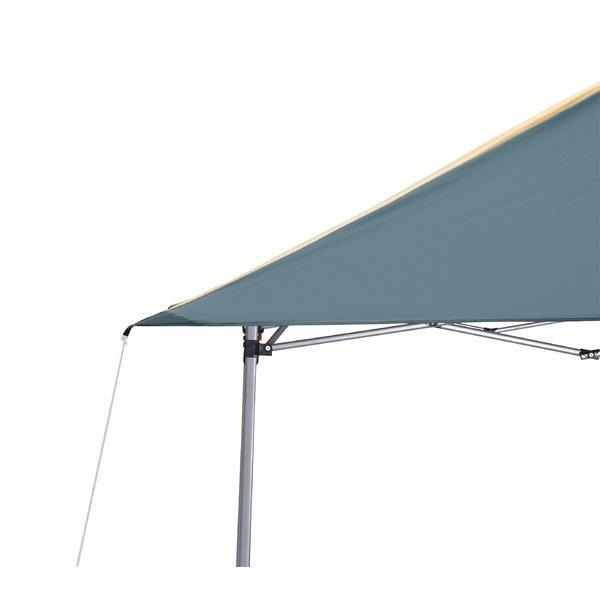 (セール)(送料無料)COLEMAN(コールマン)キャンプ用品 ファミリータープ インスタントバイザーシェード/L 2000031579