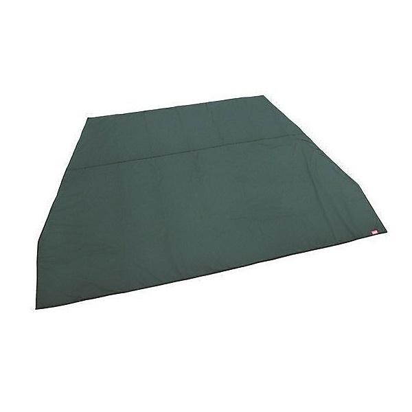 (セール)(送料無料)COLEMAN(コールマン)キャンプ用品 インナーマット 2ルームハウス用テントシートセット 2000031860