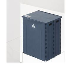 LOGOS(ロゴス)キャンプ用品 ソロ その他テーブル PATANTO TABLE BOX 73189303