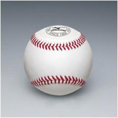 MIZUNO(ミズノ)野球 硬式球 コウシキ レンシュウキュウ435 1BJBH43500 メンズ 1P