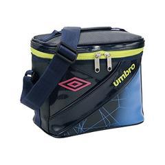 UMBRO(アンブロ)スポーツアクセサリー 保冷バッグ ラバスポクーラーバッグ UJS1722 NVML F NVML