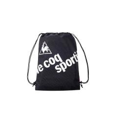 <ロハコ>le coq(ルコック)スポーツアクセサリー ナップサック マルチパック QA-691075 BLK メンズ F BLK画像