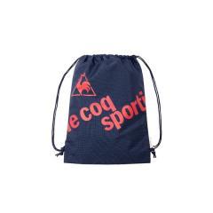 <ロハコ>le coq(ルコック)スポーツアクセサリー ナップサック マルチパック QA-691075 NVY メンズ F NVY画像