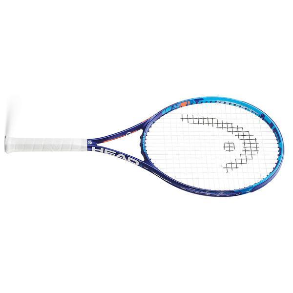 (セール)(送料無料)HEAD(ヘッド)【フレームのみ】テニス フレームラケット グラフィンインスティンクトLITE 236905 G2