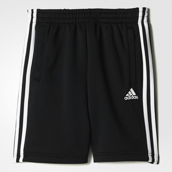 81cf627113cf3 セール)adidas(アディダス)ジュニアスポーツウェア パンツ ボトム BOYS ESS 3ストライプ
