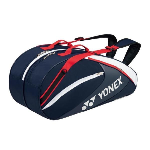 (送料無料)YONEX(ヨネックス)テニス バドミントン ラケットバッグ ケース ラケットバッグ6(リュックツキ) BAG1732R_019 NB