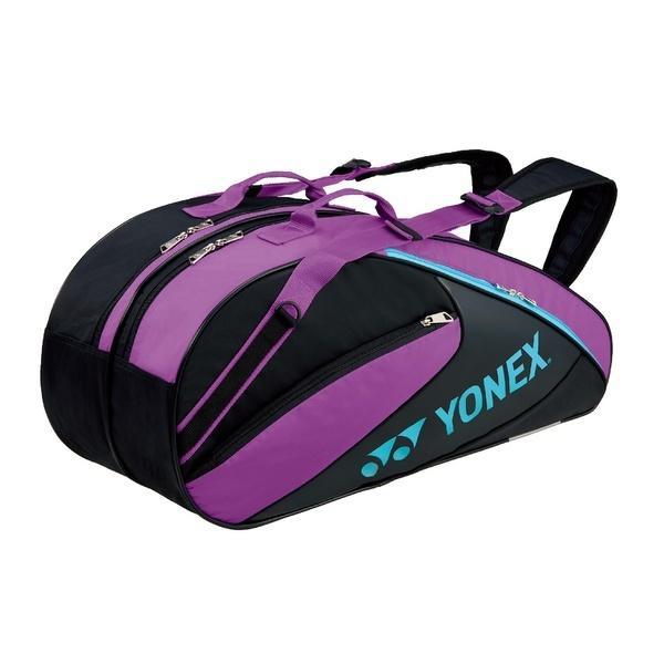 (送料無料)YONEX(ヨネックス)テニス バドミントン ラケットバッグ ケース ラケットバッグ6(リュックツキ) BAG1732R_039 PU