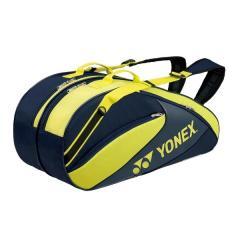 (送料無料)YONEX(ヨネックス)テニス バドミントン ラケットバッグ ケース ラケットバッグ6(リュックツキ) BAG1732R_392 Y/N