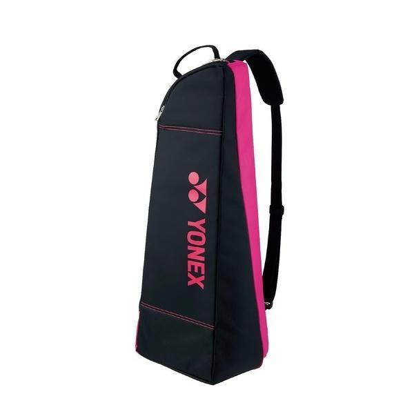 YONEX(ヨネックス)テニス バドミントン ラケットバッグ ケース ラケットバッグ2 BAG1732T_181 BK/P