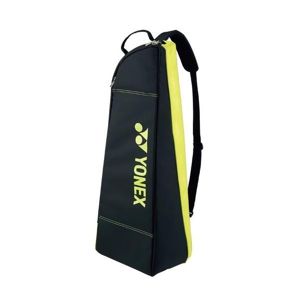 YONEX(ヨネックス)テニス バドミントン ラケットバッグ ケース ラケットバッグ2 BAG1732T_723 BK/LG