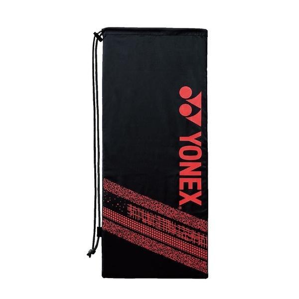 (セール)YONEX(ヨネックス)テニス バドミントン ラケットバッグ ケース ラケットケース BAG1791_007 BK